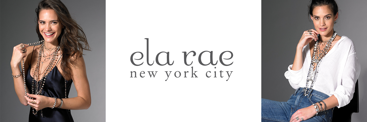 Lauray's The Diamond Center ela rae new york city